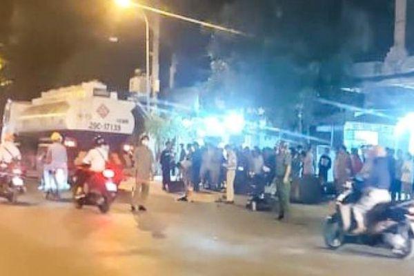Tin giao thông đến sáng 8/12: 4 người chết, 3 người bị thương vì ô tô va chạm