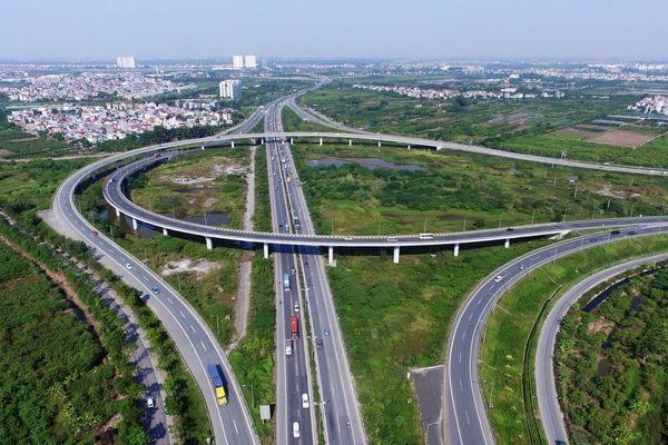 Bất động sản Thanh Trì: Tiềm năng lớn khi chính thức lên quận
