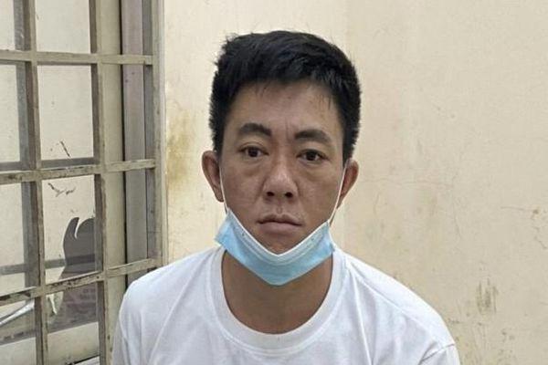 Bắt đôi tình nhân buôn ma túy bị truy nã đặc biệt nguy hiểm định vượt biên sang Campuchia