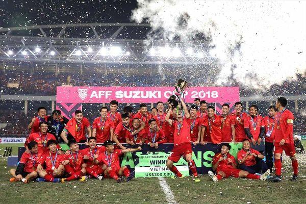 Tuyển Việt Nam và cú hích để làm nên lịch sử tại vòng loại World Cup 2022