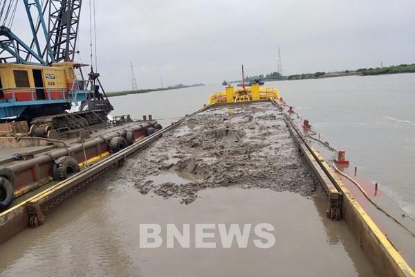Giao doanh thu hơn 1.700 tỷ đồng cho TCT Bảo đảm an toàn hàng hải miền Bắc