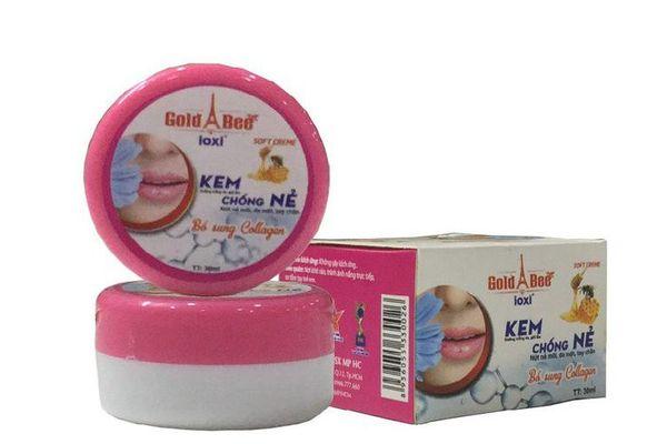 Thu hồi Kem chống nẻ Gold Bee, người tiêu dùng nên lựa chọn kem chống nẻ đúng cách như thế nào?