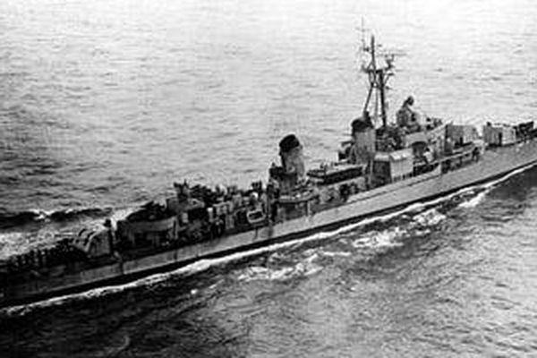 Thủy hải chiến Việt Nam (Kỳ 12)