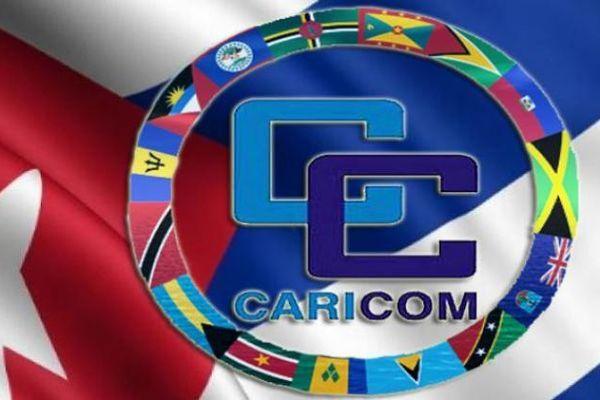 Hội nghị thượng đỉnh Caricom: Kêu gọi dỡ bỏ lệnh cấm vận của Mỹ chống Cuba