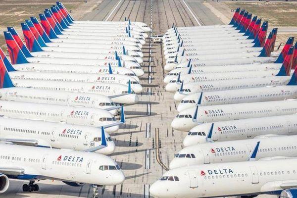 Rủi ro an toàn bay vì phi công nghỉ dịch lâu ngày
