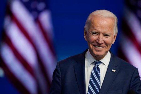 Bí mật thú vị về Joe Biden - tân Tổng thống Mỹ tương lai