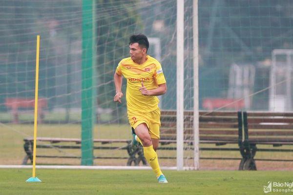 Điểm danh những cầu thủ, HLV người Nghệ An tại đội tuyển Việt Nam năm 2020