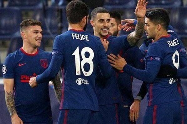 Danh sách 16 đội vào vòng 1/8 Champions League, lịch thi đấu vòng 1/8