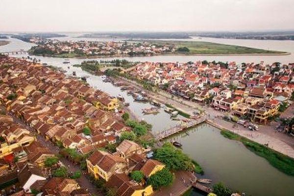 Thêm 14,5 tỷ đồng vốn ODA năm 2020 cho tỉnh Quảng Nam
