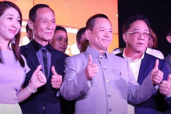 Mỹ tuyên bố thân phận đặc biệt tại Trung Quốc của ông trùm Hội Tam Hoàng: Bắc Kinh 'giãy nảy'