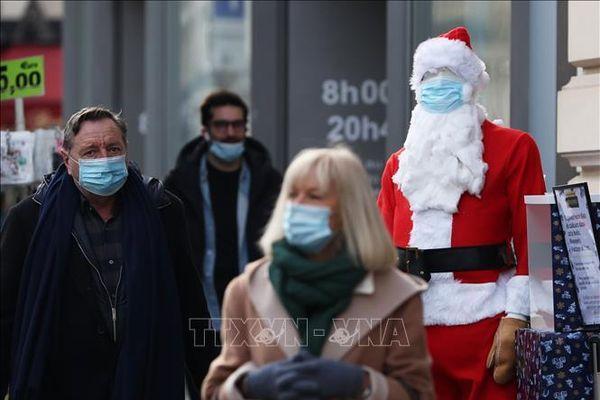Pháp đối mặt với nguy cơ giảm sút sức khỏe tâm thần đáng lo ngại