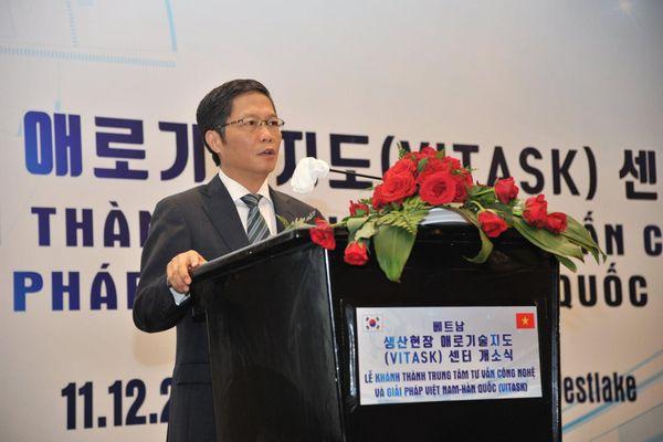 VITASK hỗ trợ doanh nghiệp Việt Nam tham gia sâu vào chuỗi cung ứng toàn cầu