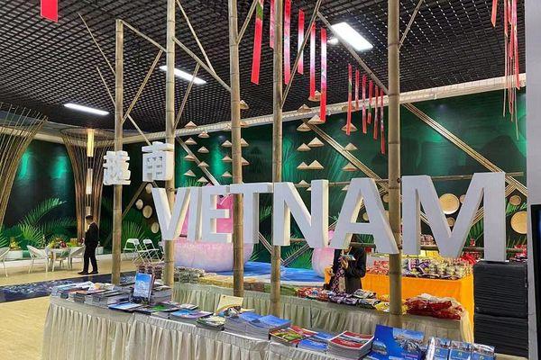 Việt Nam tham dự Hội chợ Trung Quốc - Nam Á thường xuyên 2020