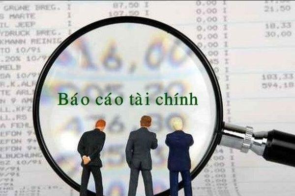 Kinh nghiệm hay từ việc lập báo cáo tài chính nhà nước