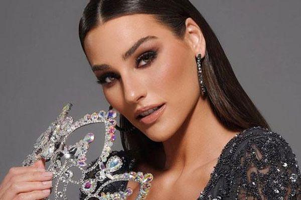 Những 'bí mật' của Hoa hậu Trái Đất 2020 người Mỹ đăng quang dưới hình thức online