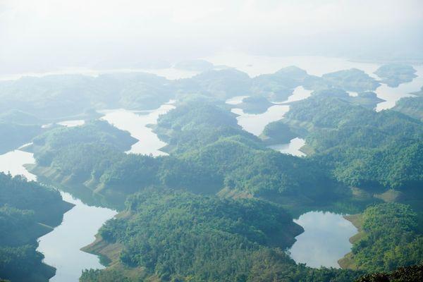 Lịch trình khám phá Đắk Nông mùa mưa