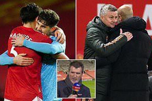'Chưa trận derby Manchester nào nhạt nhẽo như thế'