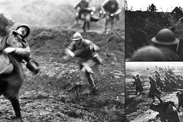 Verdun - Khi chiến thắng cũng chính là thất bại