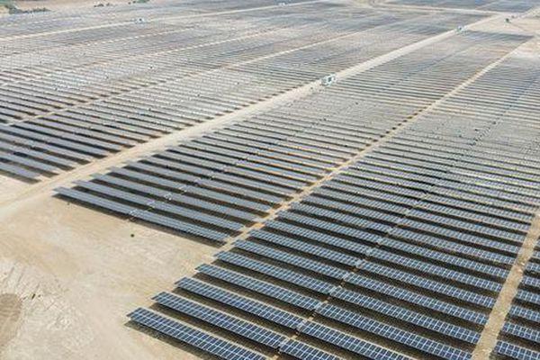 Điểm danh loạt siêu dự án của các 'đại gia' điện mặt trời có mặt tại Ninh Thuận