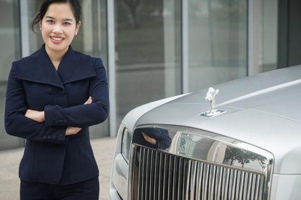 Rolls-Royce tìm được nhà phân phối mới tại Việt Nam sau 2 tháng chia tay ông Đoàn Hiếu Minh
