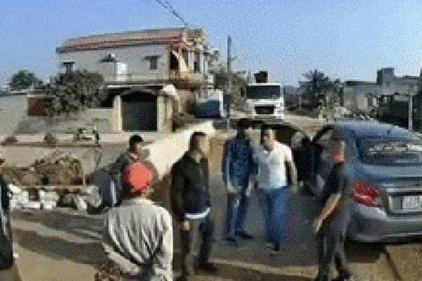 Chủ tịch Thái Bình chỉ đạo xử lý vụ nhóm côn đồ đánh chủ xe khách trên đường
