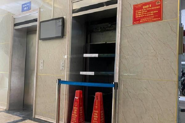 Chấn chỉnh công tác an toàn lao động trong lắp đặt, sử dụng thang máy
