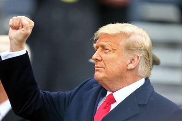 CBS News không quá tin ông Trump đảo ngược kết quả