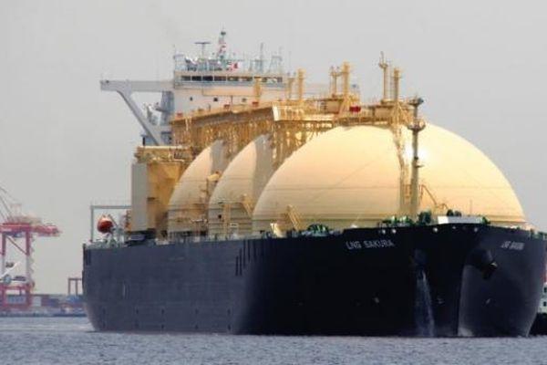 Rosneft sẽ là nhà cung cấp LNG đầu tiên tại châu Phi