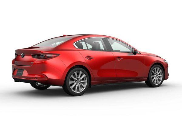 Bảng giá xe Mazda tháng 12/2020: Giảm giá hấp dẫn