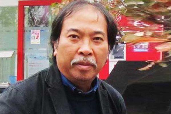 Nhà văn Nguyễn Quang Thiều mở triển lãm tranh cá nhân đầu tiên