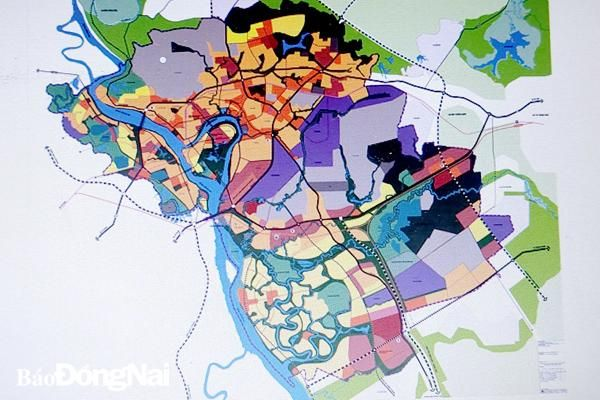 Mong chờ quy hoạch xây dựng phân khu