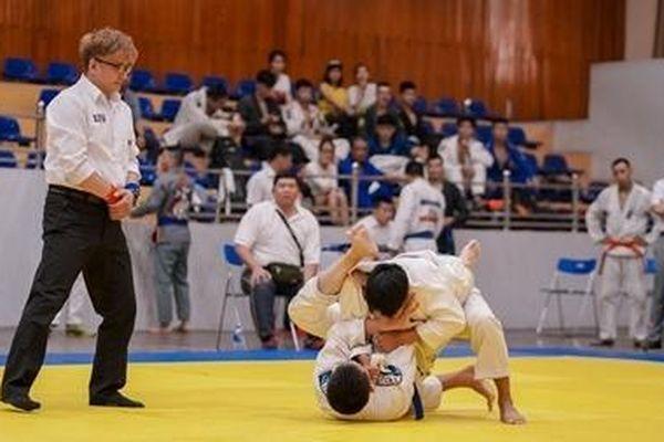 Kỳ vọng mới dành cho Jujitsu