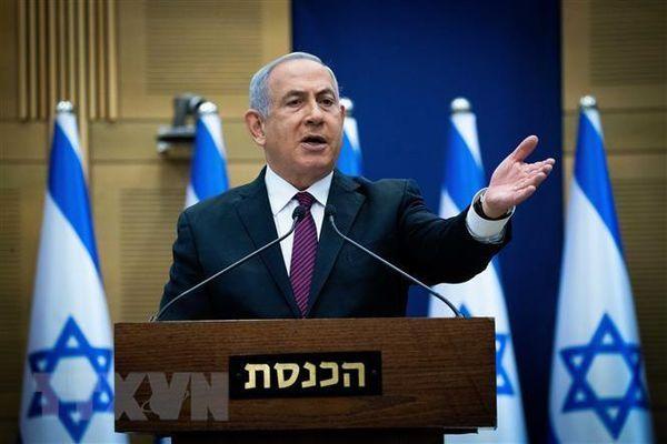 Thủ tướng Israel tự cách ly sau khi tiếp xúc với người mắc COVID-19