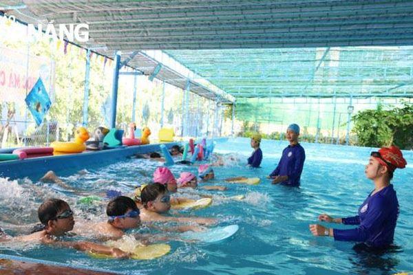 Cần đẩy mạnh truyền thông phòng chống đuối nước trẻ em