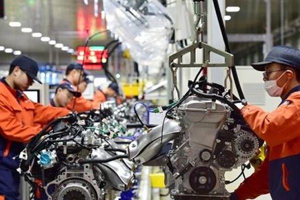 Lý do khiến ngành ô tô Trung Quốc hụt hơi trước đối thủ ngoại