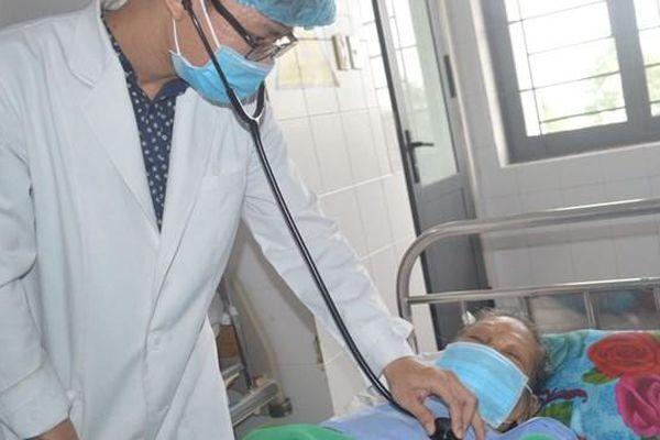 Liên tiếp cứu sống 10 bệnh nhân bị nhồi máu cơ tim
