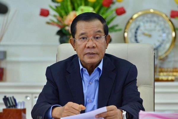 Ông Hun Sen ngầm từ chối vaccine COVID-19 Trung Quốc