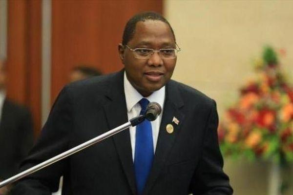 Điện chia buồn Thủ tướng Vương quốc Eswatini qua đời