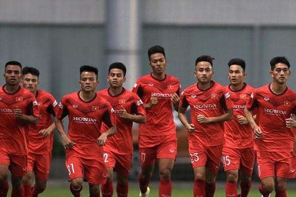 24 cầu thủ ĐT U22 Việt Nam được triệu tập