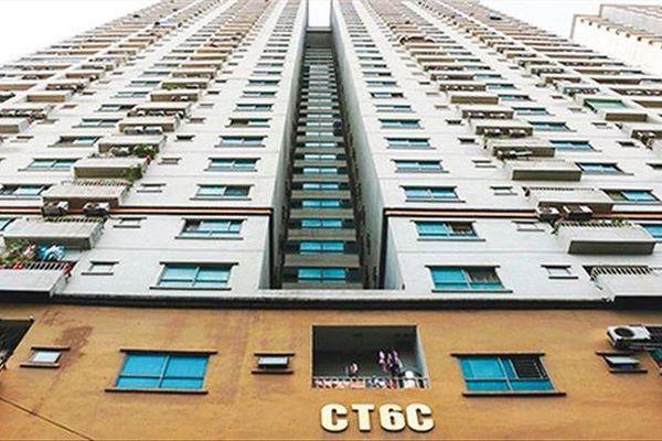 Hà Nội lên tiếng về đề nghị cấp 'sổ đỏ' dự án có hàng trăm căn hộ trái phép