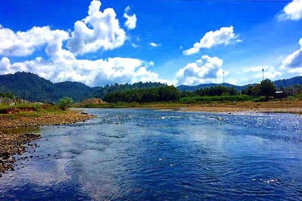 Nhấn chìm 11 km quốc lộ để xây hồ La Ngà 3