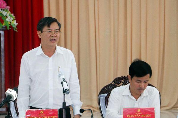 Hậu Giang nói về việc nâng công suất nhà máy giấy Lee&Man