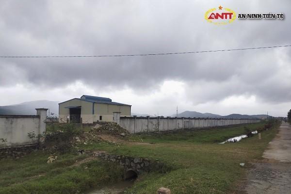 Cty Tân Hà Đô mới 'khai sinh' hơn 30 ngày đã 'ôm' dự án hơn 122 tỷ đồng ở Can Lộc