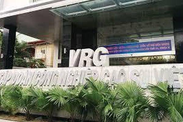 Tập đoàn Cao su Việt Nam công bố bán 9,34 triệu cổ phiếu của CTCP Đầu tư Sài Gòn