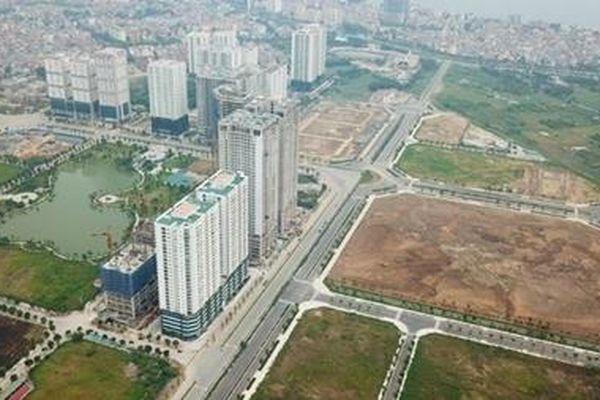 Sai phạm tài chính, đất đai tại Tổng công ty Xây dựng Hà Nội