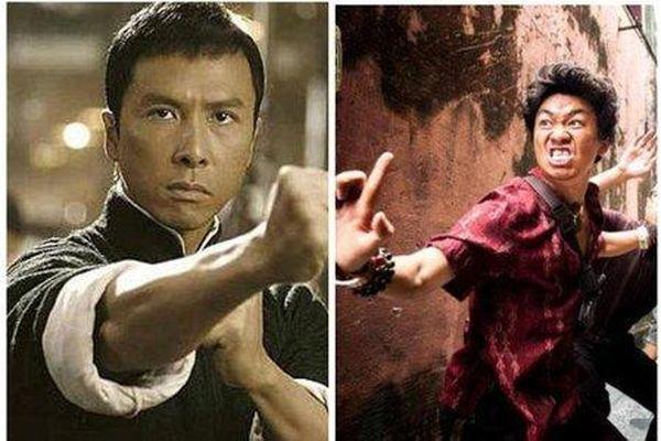 Mãn nhãn: Chân Tử Đan đấu tay đôi với Vương Bảo Cường