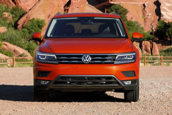 Bảng giá xe Volkswagen tháng 12/2020: Ưu đãi lớn