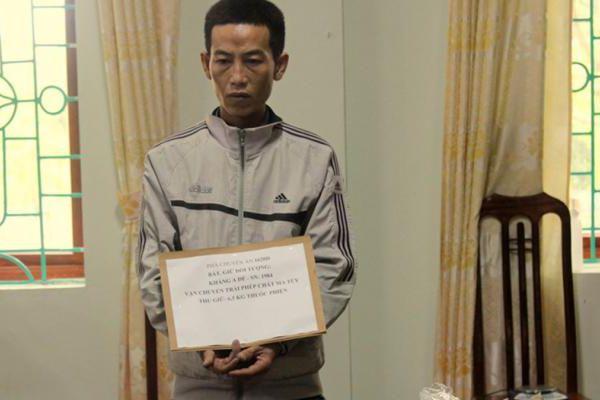 Lai Châu: Thu 6,5kg thuốc phiện và 6.000 viên ma túy tổng hợp sau khi phá 2 chuyên án ma túy