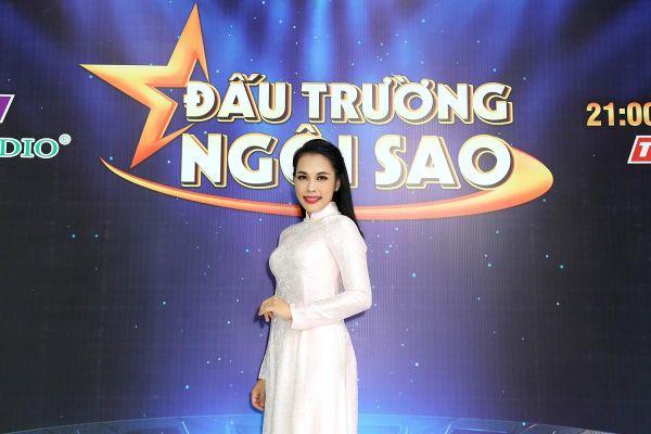 NSƯT Quốc Nghiệp ủng hộ bà xã Ngọc Mai trở lại sân khấu