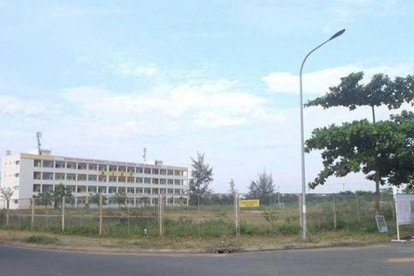 Đại học Đà Nẵng rộng 300ha, đáp ứng quy mô 60.000 sinh viên